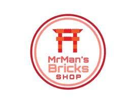 Nro 72 kilpailuun I need a logo design for my lego bricklink store käyttäjältä TomJerry24