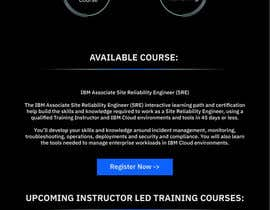 #231 para Present why a student would register for IBM Center for Cloud Training Instructor Led Certification Prep Course por prakash777pati