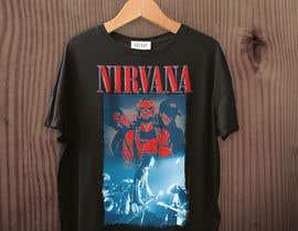 #69 for Vintage T-Shirt Design af AllyHelmyy