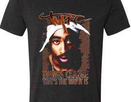 #70 for Vintage T-Shirt Design af samsudinusam5