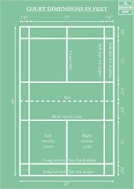 Kilpailutyö #                                        6                                      kilpailussa                                         Pickleball court indoor environment mock-up