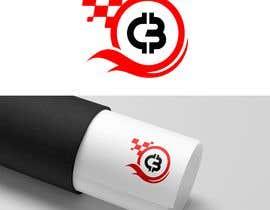 #723 for Cryptobahn - Logo Creation by ZenGoku