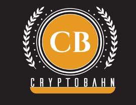 #943 for Cryptobahn - Logo Creation by akdesigner099