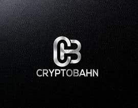 #346 for Cryptobahn - Logo Creation by kbadhon444