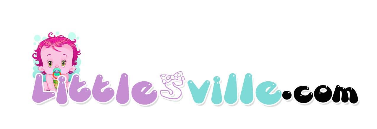 Bài tham dự cuộc thi #                                        27                                      cho                                         Design a Logo for Littlesville.com