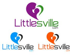 #35 for Design a Logo for Littlesville.com af premkumar112