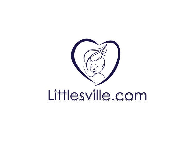 Bài tham dự cuộc thi #                                        29                                      cho                                         Design a Logo for Littlesville.com