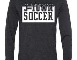 #11 for J-Town Soccer  - simple tee shirt design needed by iqbalhossan55