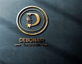#112 cho Debonair Logo bởi asifalfayed333