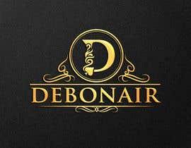 #128 cho Debonair Logo bởi sohelranafreela7