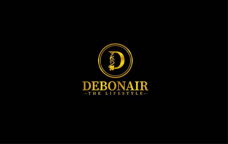 Bài tham dự cuộc thi #                                        119                                      cho                                         Debonair Logo