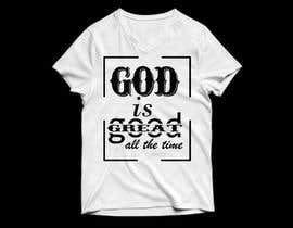 Nro 158 kilpailuun Tshirt Design käyttäjältä nipaakther25
