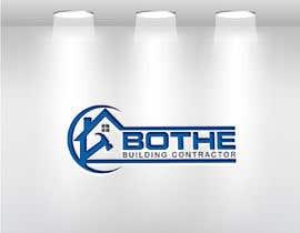 #158 for New Logo for Building Contractor af mozibulhoque666