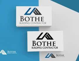 #127 for New Logo for Building Contractor af Mukhlisiyn