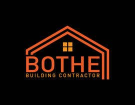 #165 for New Logo for Building Contractor af ArifKhan448578