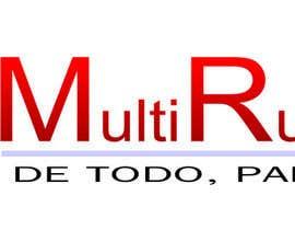 #4 for Diseñar un logotipo for MultiRubro by alejandrojct83