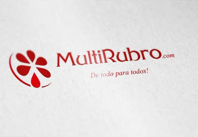 #27 for Diseñar un logotipo for MultiRubro af Neogeo2107