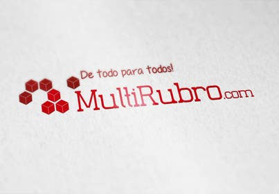 #30 for Diseñar un logotipo for MultiRubro af Neogeo2107