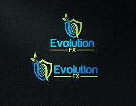 #292 for Evolution FX 3d logo by mstalza323