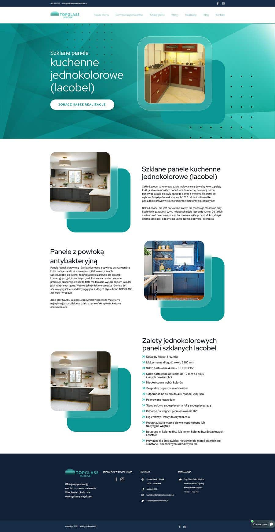 Proposition n°                                        10                                      du concours                                         Re-design website for easier UX and UI