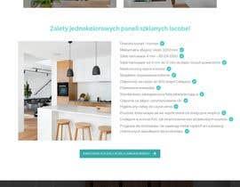 nº 11 pour Re-design website for easier UX and UI par projectzenic