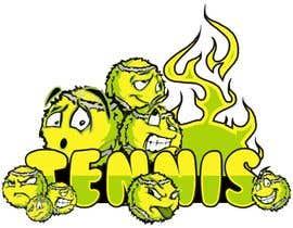 Nro 12 kilpailuun Paddle  tennis mural käyttäjältä c9mposan0