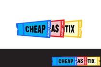 Contest Entry #116 for Logo Design for Cheap As TIX