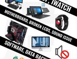 Nro 84 kilpailuun design a new banner high quality käyttäjältä Sohrab811605