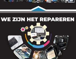 Nro 26 kilpailuun design a new banner high quality käyttäjältä safwanNoor
