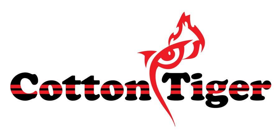 Konkurrenceindlæg #13 for Cotton Tiger - Bodybuilding wraps