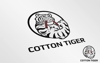Nro 46 kilpailuun Cotton Tiger - Bodybuilding wraps käyttäjältä nasser3mad