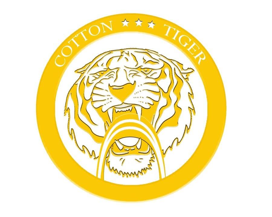 Konkurrenceindlæg #50 for Cotton Tiger - Bodybuilding wraps