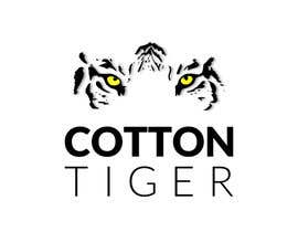 #49 for Cotton Tiger - Bodybuilding wraps by ccakir
