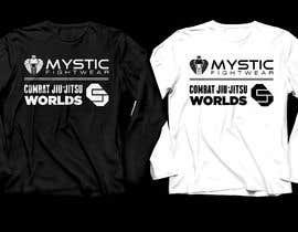 #313 cho Collaboration T-shirt design bởi Ainal757