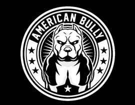 #495 untuk American Bully Dog Logo oleh mstmurshida