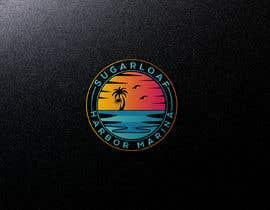 #455 cho Sugarloaf Harbor Marina logo bởi Hridoyahmed01
