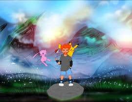 #29 cho Character Animation bởi chiwai90