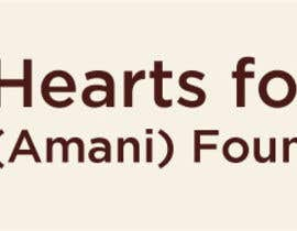 nº 2 pour Design a Logo for Hearts for Africa (Amani) foundation par kael000