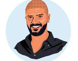 #99 untuk Portrait Illustration oleh rodriguez23