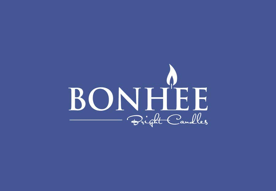 Proposition n°                                        296                                      du concours                                         Bonhee Bright Candles