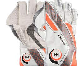 #40 for Wicket Keeping Gloves Design by Ashraful126