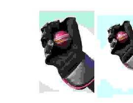#52 for Wicket Keeping Gloves Design by tasali1033