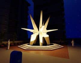 #28 para Monument design - Memorial design por cheegeet