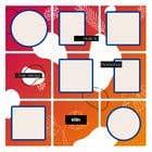 Proposition n° 5 du concours Graphic Design pour SOCIALMEDIA manager/ designer
