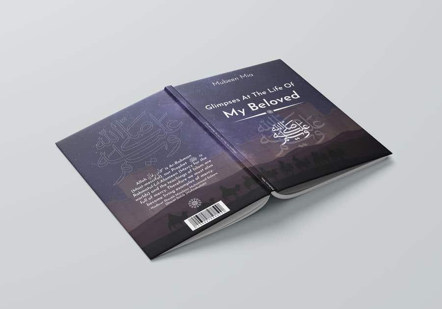 Konkurrenceindlæg #                                        19                                      for                                         A6 Booklet - Poem about Rasulullah Sallallahu Alayhi Wasallam