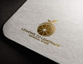 #85 for Logo for Lemons to Lemonade General Store af rowdyrathore99