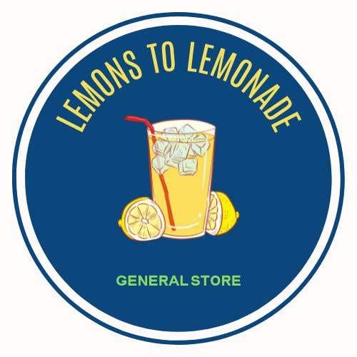 Konkurrenceindlæg #                                        66                                      for                                         Logo for Lemons to Lemonade General Store