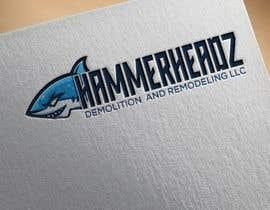 #22 for Hammerheadz Demolition and Remodeling LLC af Designmaker78
