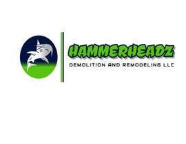 #59 for Hammerheadz Demolition and Remodeling LLC af mdistiaqueabedin