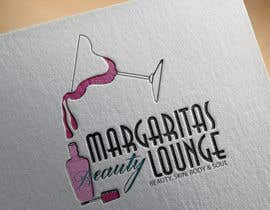 #35 for Design a Logo for Margaritas Beauty Lounge by hiisham78
